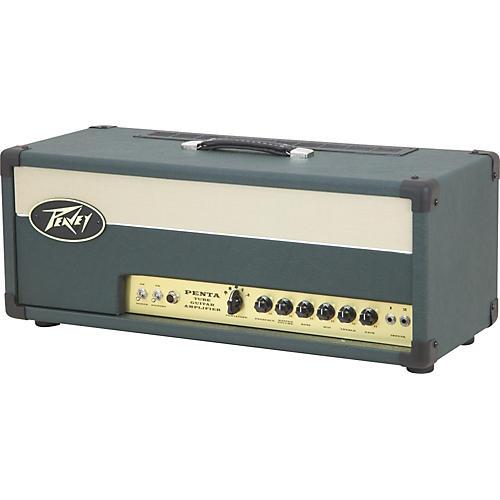 Peavey Penta 140W Guitar Amp Head