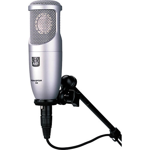 AKG Perception 100 Large-Diaphragm Condenser Microphone