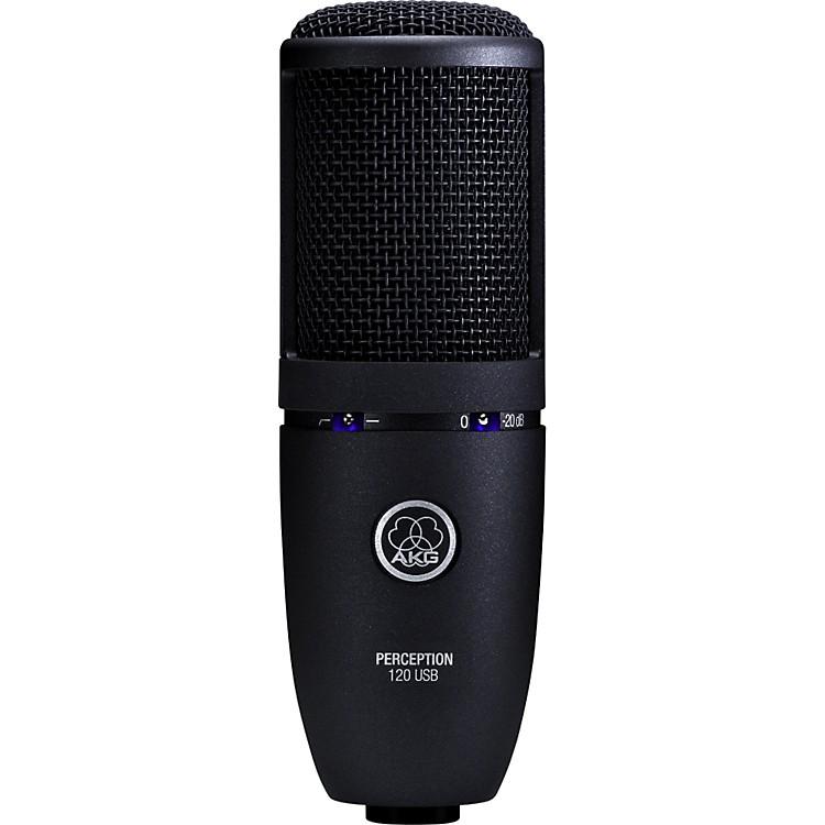 AKGPerception 120 USB Condenser Microphone