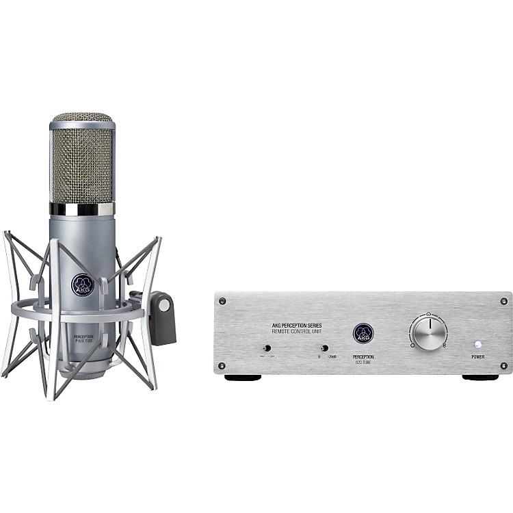 AKGPerception 820 Tube Microphone