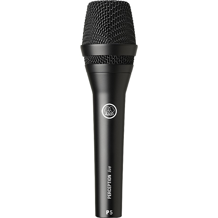 AKG Perception P 5 Dynamic Vocal Mic