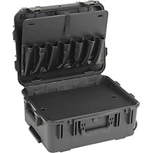 SKB Percussion / Mallet Case w/ Mallet Holsters and Trap Table