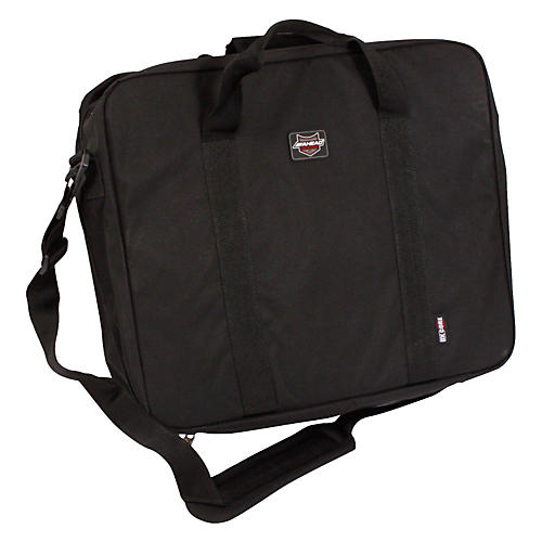 Ahead Armor Cases Percussion Case with Shoulder Strap 18 x 15 in.