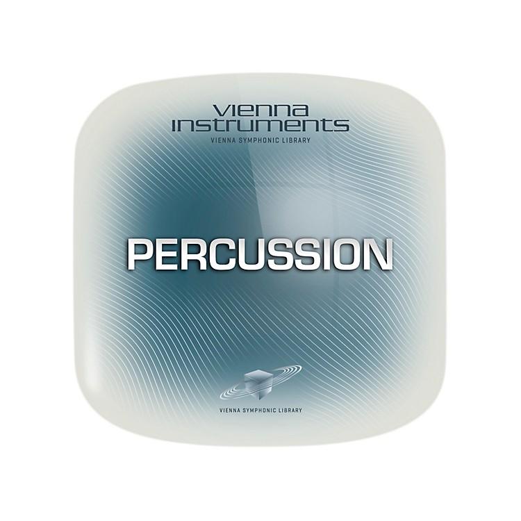 Vienna InstrumentsPercussion Standard Software Download