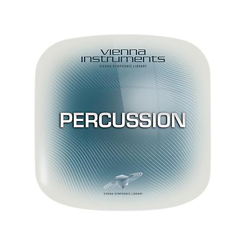Vienna Instruments Percussion Standard