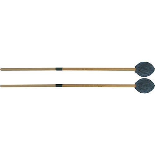 Salyers Percussion Performance Collection Yarn Keyboard Mallets-thumbnail