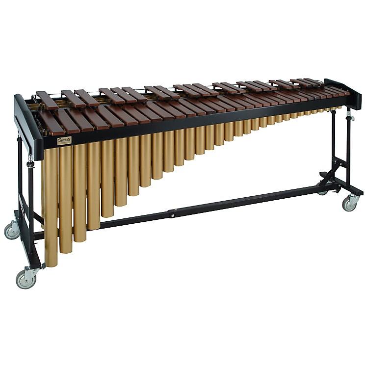 BergeraultPerformance Marimba 4.3-Octave Graduated Padauk Bars