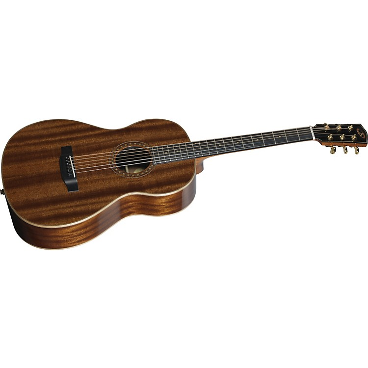 BedellPerformance OH-12-G Parlor Acoustic Guitar