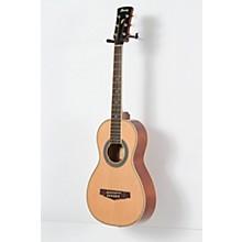 Ibanez Performance PN1-NT Acoustic Parlor Guitar Level 2 Natural 190839113221