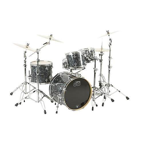 DW Performance Series 5-Piece Shell Pack with 20