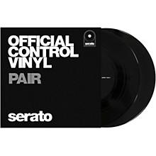 "SERATO Performance Series 7"" DVS Timecode Vinyl with NoiseMap Control Tone, Black (Pair)"