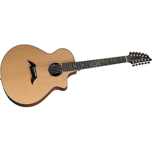 Breedlove Performance Series Focus 12-String Acoustic-Electric Guitar