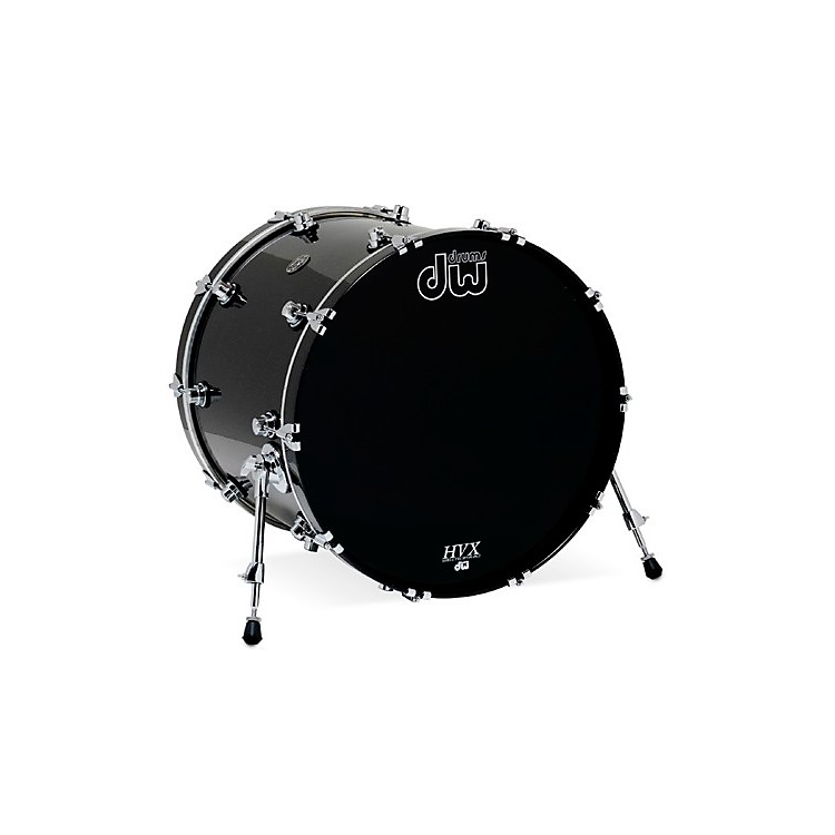 DW Performance Series Kick Black Diamond 18x24