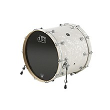 DW Performance Series Kick White Marine 18x22