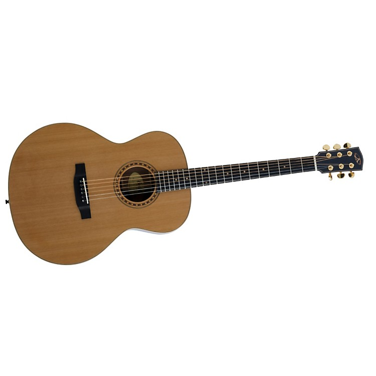 BedellPerformance Series MB-17-G Orchestra Acoustic Guitar
