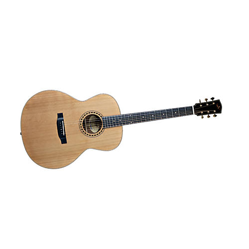 Bedell Performance Series MB-17L-G Orchestra Acoustic Guitar