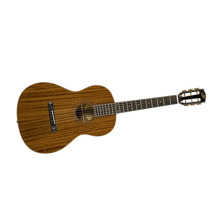 BedellPerformance Series OH-12-GS Parlor Acoustic Guitar