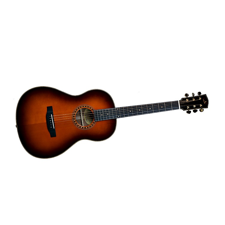 BedellPerformance Series OH-12-VS Acoustic Guitar