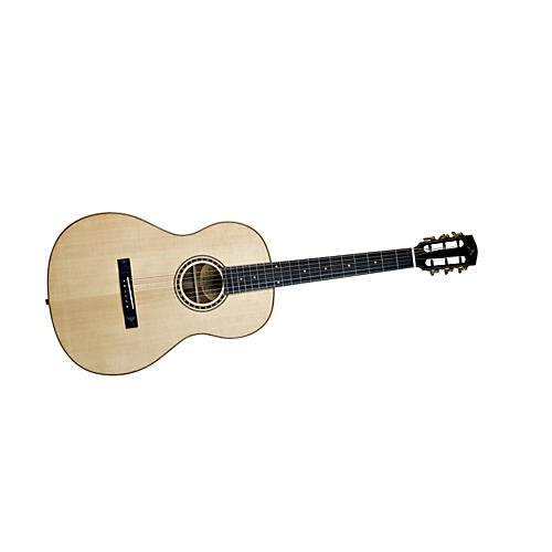 Bedell Performance Series OH-18-GS Parlor Acoustic Guitar