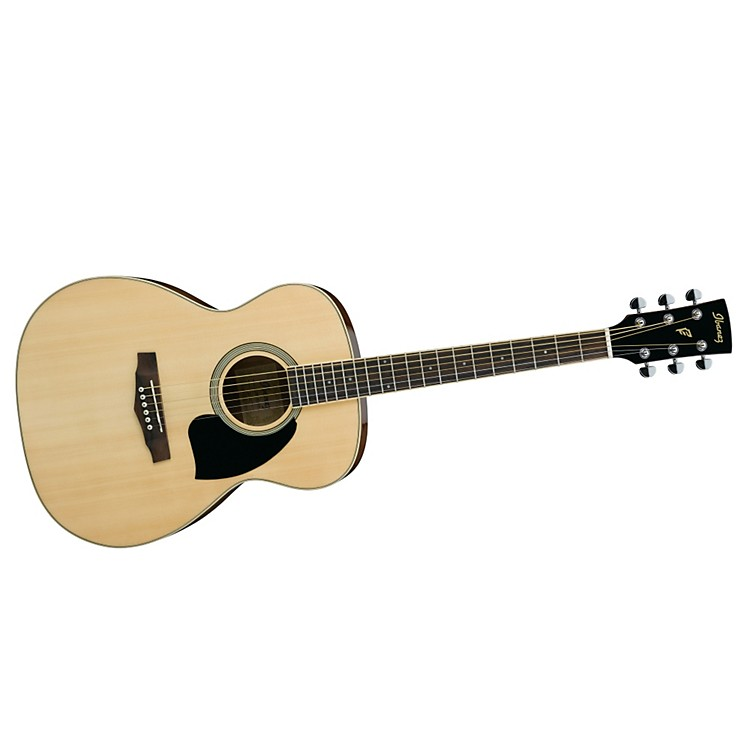 Ibanez Performance Series PC15 Grand Concert Acoustic Guitar with Case