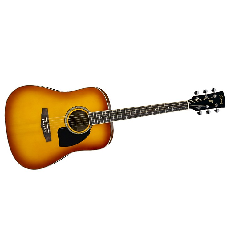 IbanezPerformance Series PF15 Dreadnought Acoustic Guitar