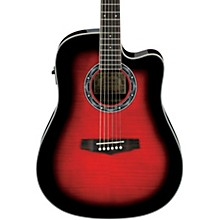 Ibanez Performance Series PF28ECE Acoustic-Electric Guitar Level 2 Regular 888365999630