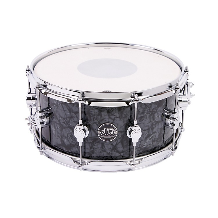 DW Performance Series Snare Titanium Sparkle 14x6.5