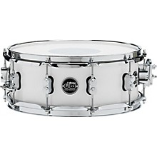 DW Performance Series Snare Drum 14 x 5.5 in. White Ice