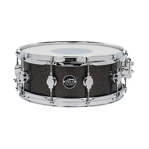 DW Performance Series Snare Pewter Sparkle 14x5.5