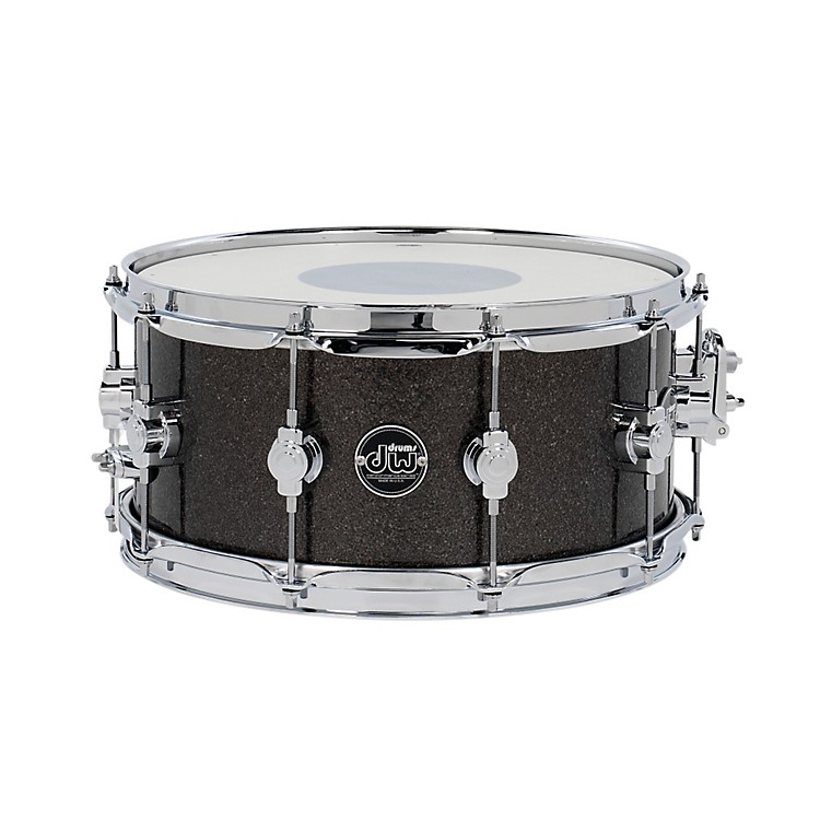 DW Performance Series Snare White Marine 14x6.5