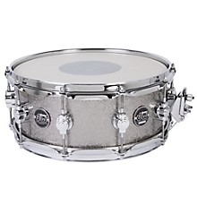 DW Performance Series Snare Titanium Sparkle 14x5.5