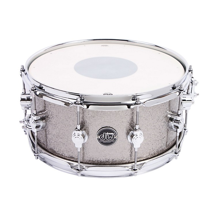 DW Performance Series Snare Black Diamond 14x6.5