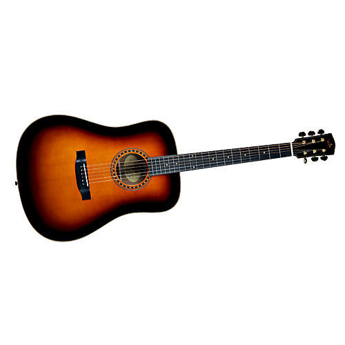 Bedell Performance Series TB-18-VS Dreadnought Acoustic Guitar