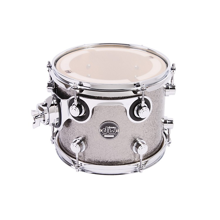 DW Performance Series Tom Titanium Sparkle 8x10