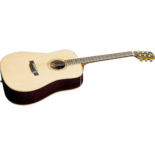 Bedell Performance TB-24-G Dreadnought Acoustic Guitar