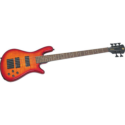 Spector Performer 5 DLX 5-String Electric Bass-thumbnail
