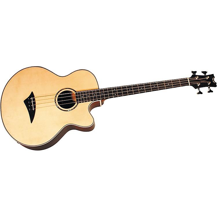 DeanPerformer Acoustic-Electric Bass Guitar