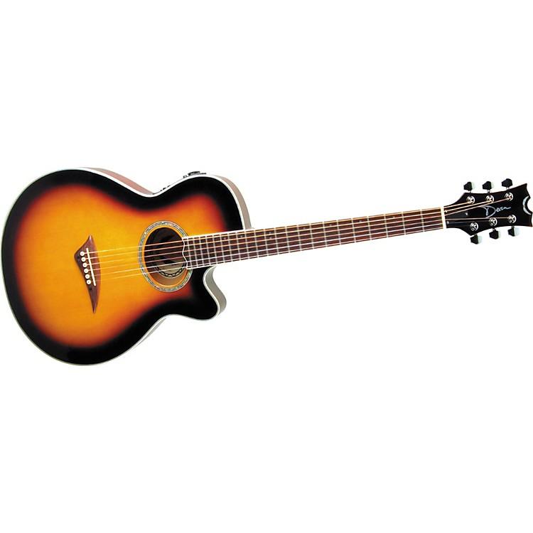 DeanPerformer Archtop Acoustic-Electric Guitar