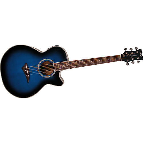 Dean Performer E Acoustic-Electric Guitar-thumbnail
