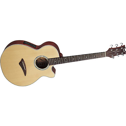 Dean Performer E Acoustic-Electric Guitar