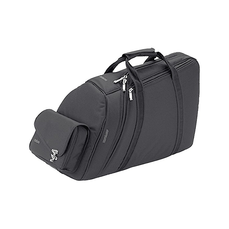 Soundwear Performer Fixed Bell French Horn Bag Black