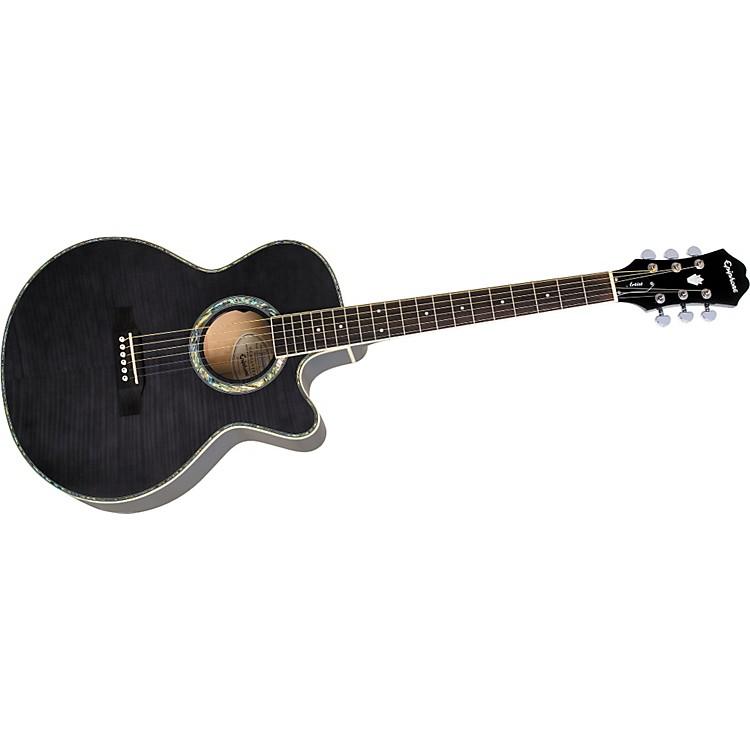 EpiphonePerformer ME Venetian Jumbo Acoustic-Electric Guitar