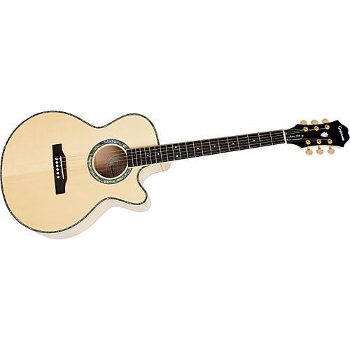 Epiphone Performer SE Mini-Jumbo Acoustic-Electric Guitar-thumbnail