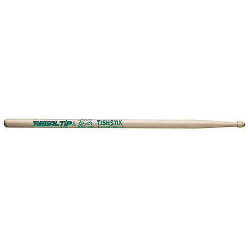 Regal Tip Performer Series Brian Tichy TishStix Drumsticks Wood Tip