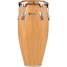 LP Performer Series Conga with Chrome Hardware 12.5 in. Tumba Natural
