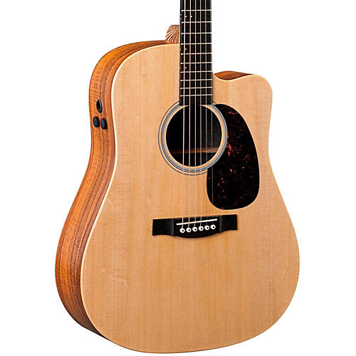 Martin Performing Artist Series 2015 DCPA5K Cutaway Dreadnought Acoustic-Electric Guitar