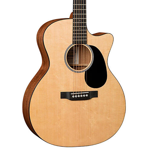 Martin Performing Artist Series 2015 GPCRSGT Grand Performance Acoustic-Electric Guitar-thumbnail