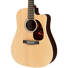Open Box Martin Performing Artist Series Custom DCPA4 Dreadnought Acoustic-Electric Guitar