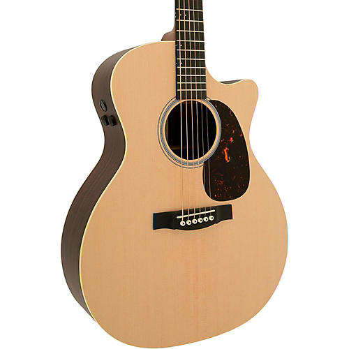 Martin Performing Artist Series Custom GPCPA4 Rosewood Acoustic Guitar Natural