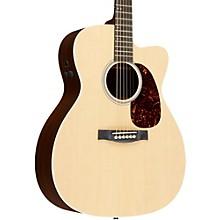 Open BoxMartin Performing Artist Series Custom JCPA4 Jumbo Acoustic-Electric Guitar